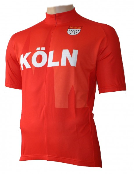Radtrikot Köln Colonia