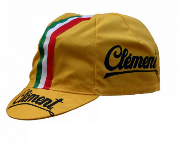 Radmütze Clement