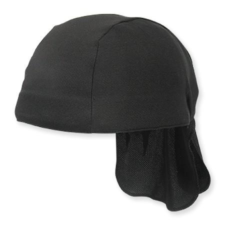 Skull Cap Pace schwarz