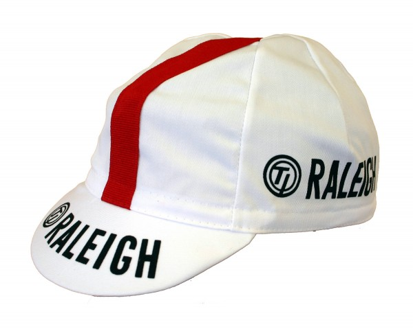 Retro Radcap Schirmmütze Raleigh