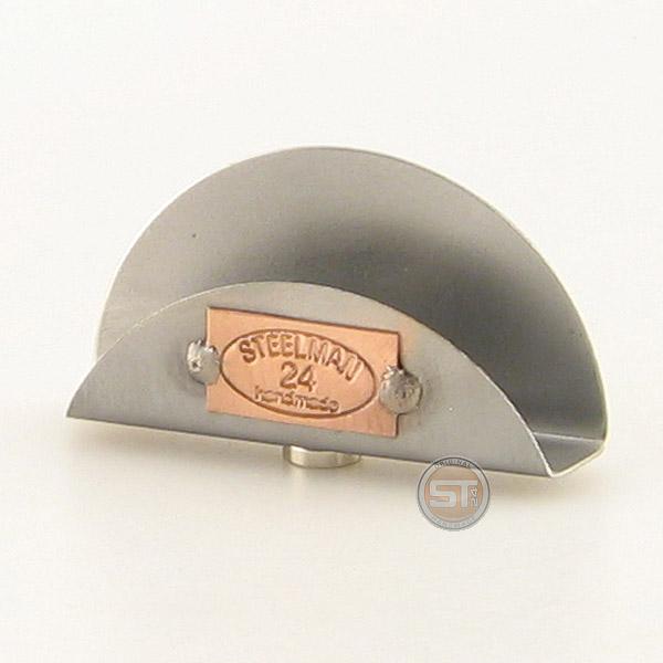 visitenkartenhalter mit magnet geschenke f r radfahrer. Black Bedroom Furniture Sets. Home Design Ideas