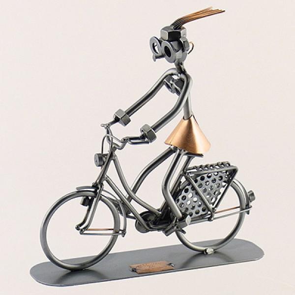 miniatur hollandrad modell schraubenm nnchen fahrrad. Black Bedroom Furniture Sets. Home Design Ideas