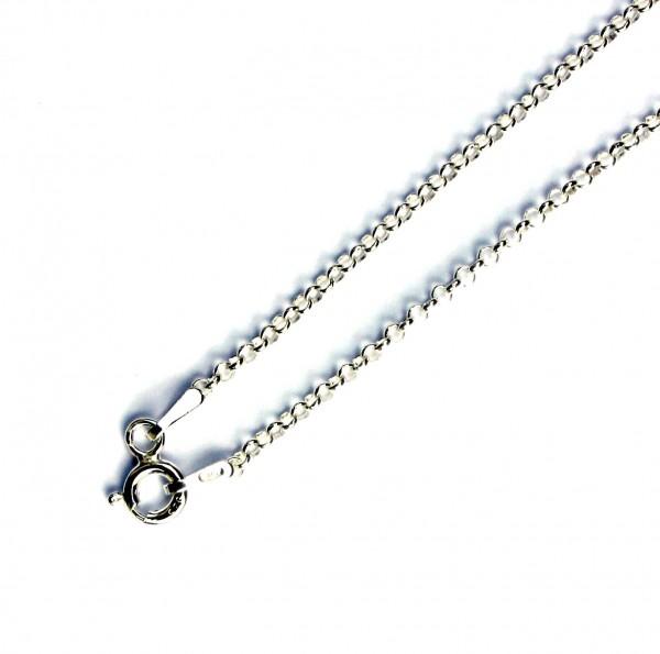 Kette Silber 40cm