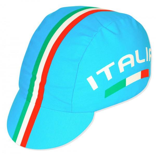Cap Italy Italia Italien Blue