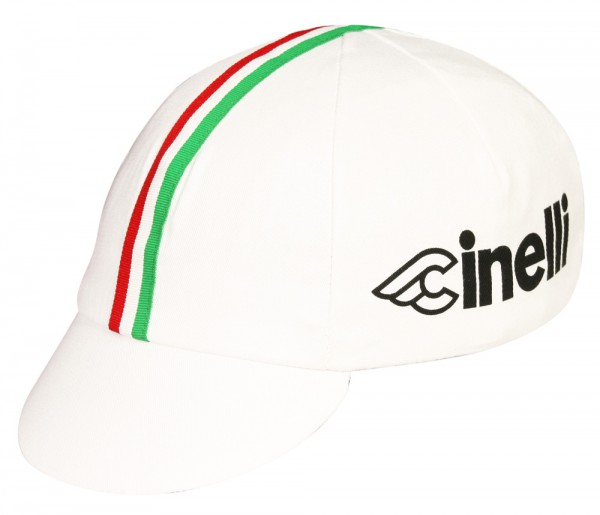 Cap Cinelli White