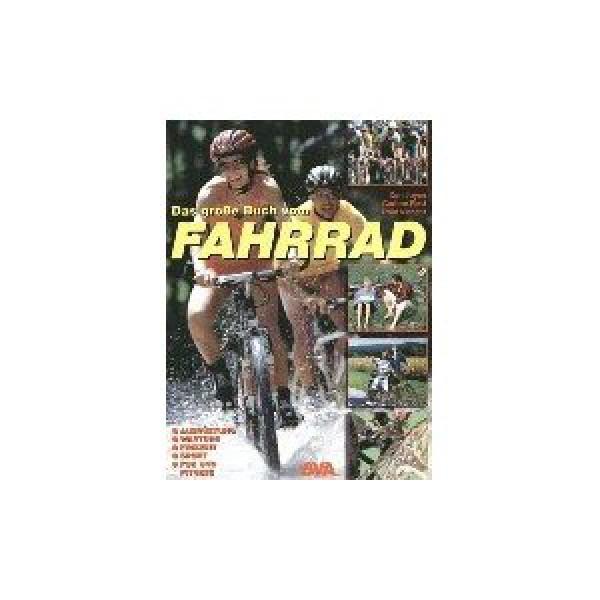 Das große Buch vom Fahrrad