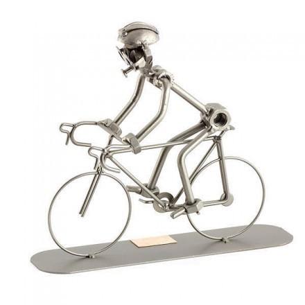 Miniaturmodell Rennrad - Modell Schraubenmännchen