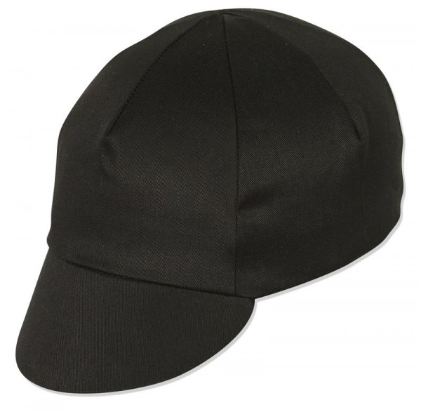 Cap Traditional Black