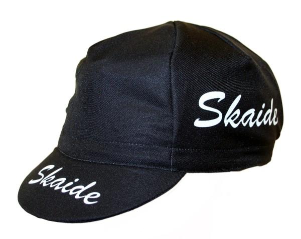 Radmütze Cap Skaide schwarz