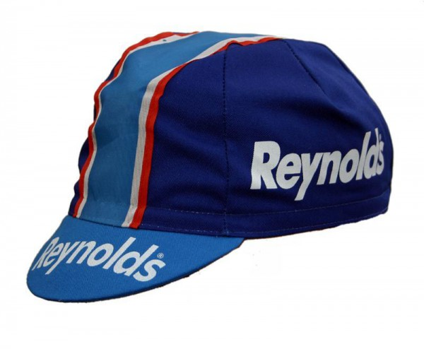 Cap Reynolds