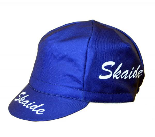 Radmütze Cap Skaide blau