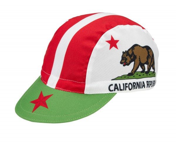 Radlercap California
