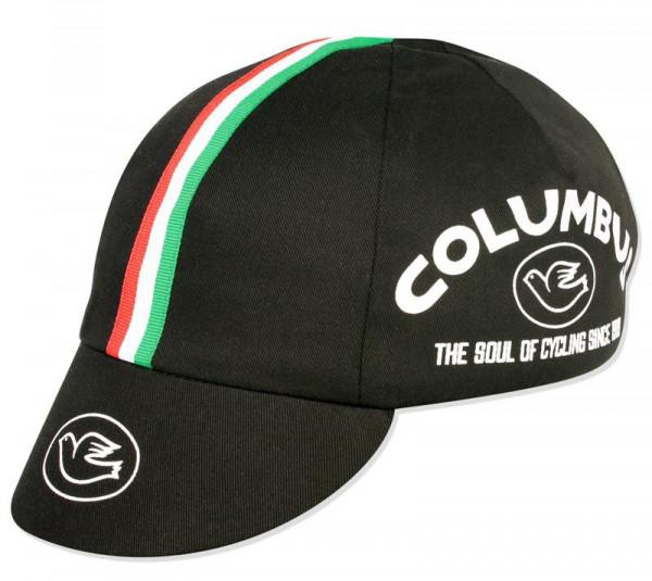 Cap Columbus Schwarz