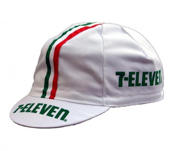 Radmütze 7-Eleven